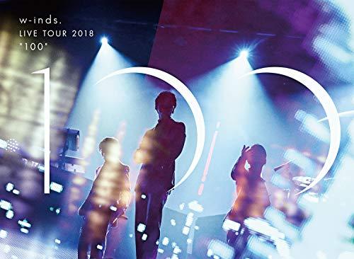 w-inds. LIVE TOUR 2018