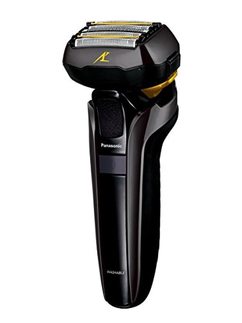 ミニチュアデコレーション口実パナソニック ラムダッシュ メンズシェーバー 5枚刃 シルバー調 ES-CLV8D-S