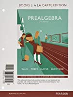 Prealgebra Books a la Carte Edition PLUS MyLab Math (6th Edition)【洋書】 [並行輸入品]