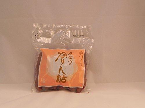 たなべのかりん糖 10本入 新潟県加茂市 田辺菓子舗
