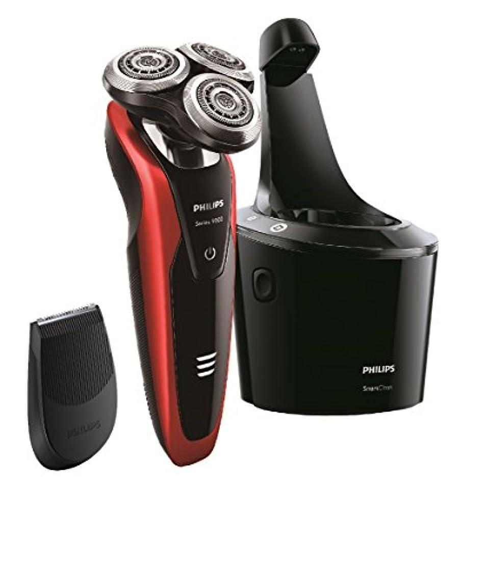 指定マティス洗うフィリップス メンズシェーバー 9000シリーズ S9151/26
