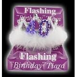 Tiara: Flashing 40th Birthday