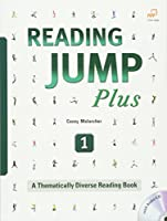 Reading Jump Plus 1 Student Book with Audio CD