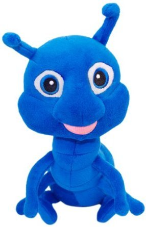 VINCI Billy Ant Plush Toy ぬいぐるみ 人形 並行輸入