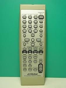 ビクター オーディオリモコン RM-SUXZ7MD-S