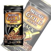 大塚食品 ネスカフェ ゴールドブレンド ブラック 缶170g×30本入り