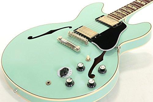 Gibson / Memphis 1964 ES-345 Frost Blue VOS