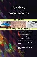 Scholarly communication Second Edition
