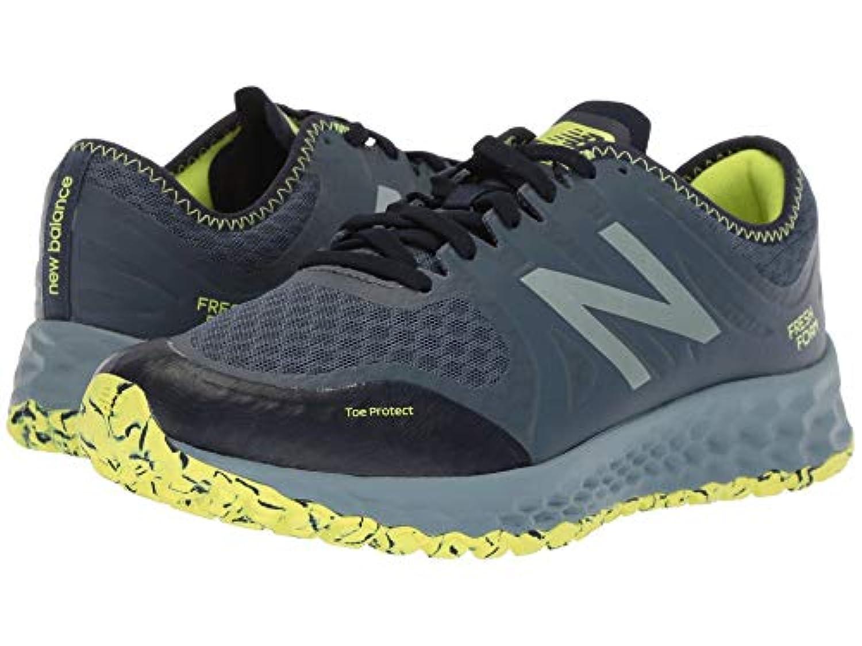 [new balance(ニューバランス)] レディースランニングシューズ?スニーカー?靴 Kaymin Vintage Indigo/Pigment 5.5 (22.5cm) B - Medium