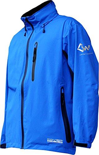 [해외]COVER WORK 스트레칭 레인 크로스 레인 AG-8000 M ~ 4L/COVER WORK Stretch Rainwear Across Rain AG - 8000 M ~ 4 L