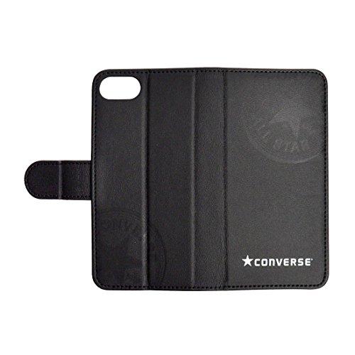 (コンバース) CONVERSE スマホケース 手帳型 iPhoneケース アイフォン スマートフォ...