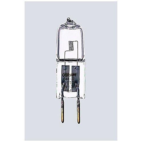 三菱 ミニハロゲンランプ ≪HALOSTAR STARLITE≫ 12V 20W G4口金 J12V20W-AXS