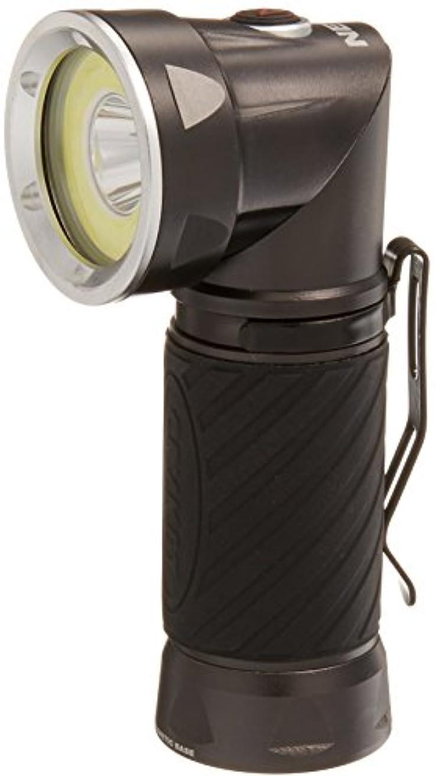 物質ポータブルオールCryket COB LEDライトBLK