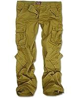 (ファロ) FALO 14color HQ デザイン カーゴ パンツ 8ポケット TYPE 3357 メンズ カジュアル