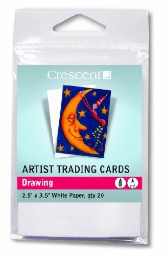 Too アーティストトレーディングカード ATC ドローイング 画用紙 ATC03