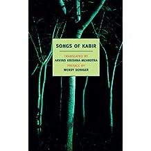 Songs of Kabir (New York Review Books Classics)