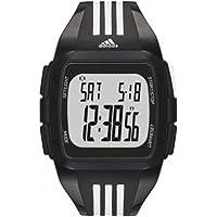 [アディダス パフォーマンス] adidas Performance メンズ デジタル パフォーマンス デュラモ ブラック ウレタン ADP6089 腕時計 [並行輸入品]