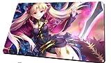 FateGo Fate/grand order FGO ゲームプレイマット マット エレシュキガル 1人
