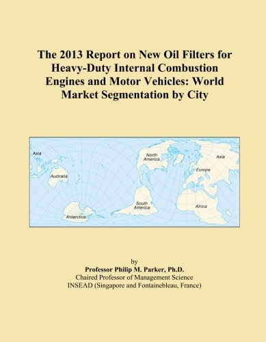 The 2013 Report on New Oil Fil...