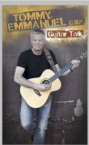 Tommy Emmanuel: Guitar Talk [DVD] [Import]