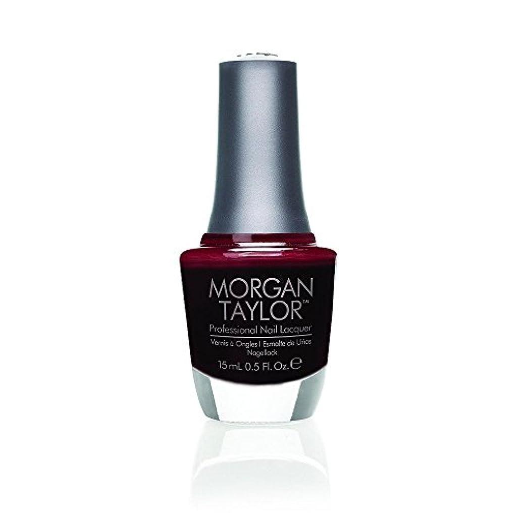 売上高形成白鳥Morgan Taylor - Professional Nail Lacquer - Take The Lead - 15 mL/0.5oz