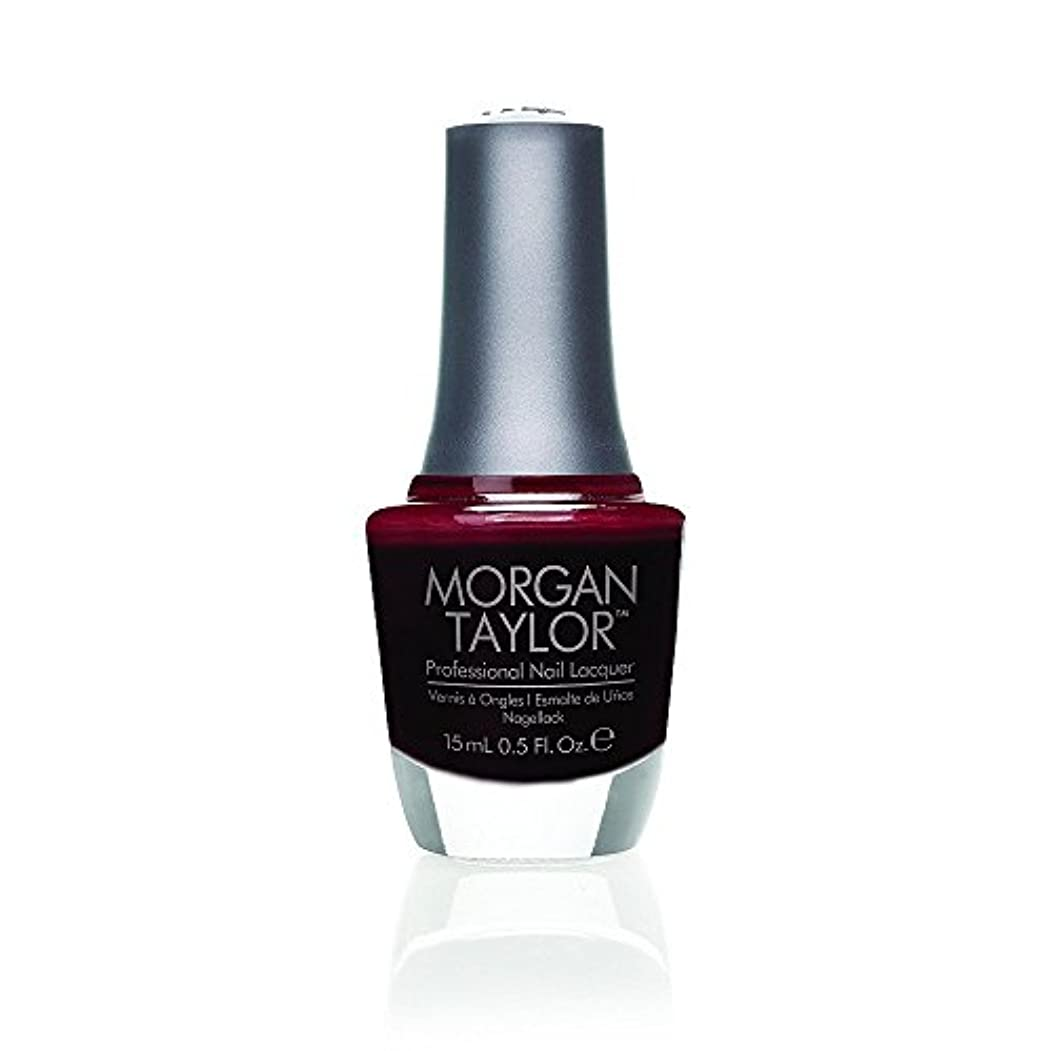正確に金属毎週Morgan Taylor - Professional Nail Lacquer - Take The Lead - 15 mL/0.5oz