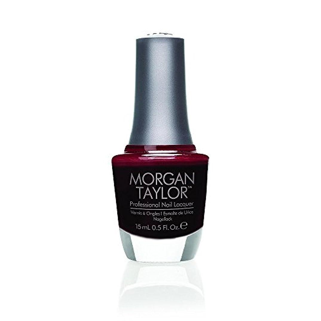 俳句アクセルキャロラインMorgan Taylor - Professional Nail Lacquer - Take The Lead - 15 mL/0.5oz