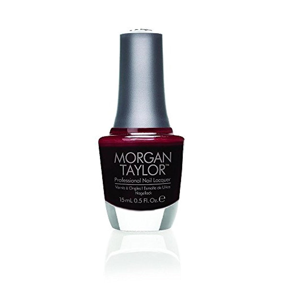 ありそうダンスアコーMorgan Taylor - Professional Nail Lacquer - Take The Lead - 15 mL/0.5oz