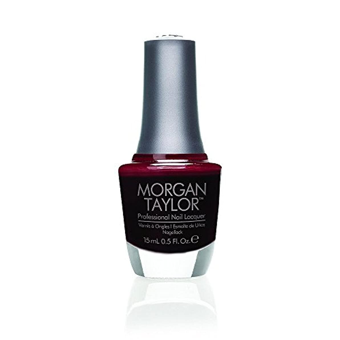 思い出させる方程式偽善者Morgan Taylor - Professional Nail Lacquer - Take The Lead - 15 mL/0.5oz