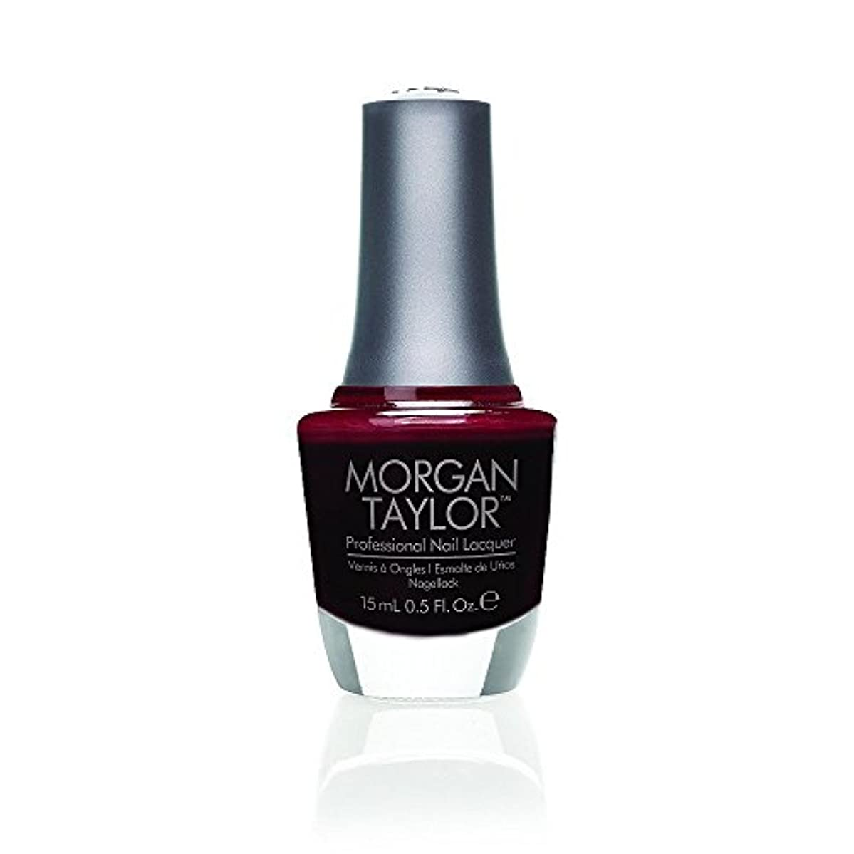 哀男やもめグリルMorgan Taylor - Professional Nail Lacquer - Take The Lead - 15 mL/0.5oz