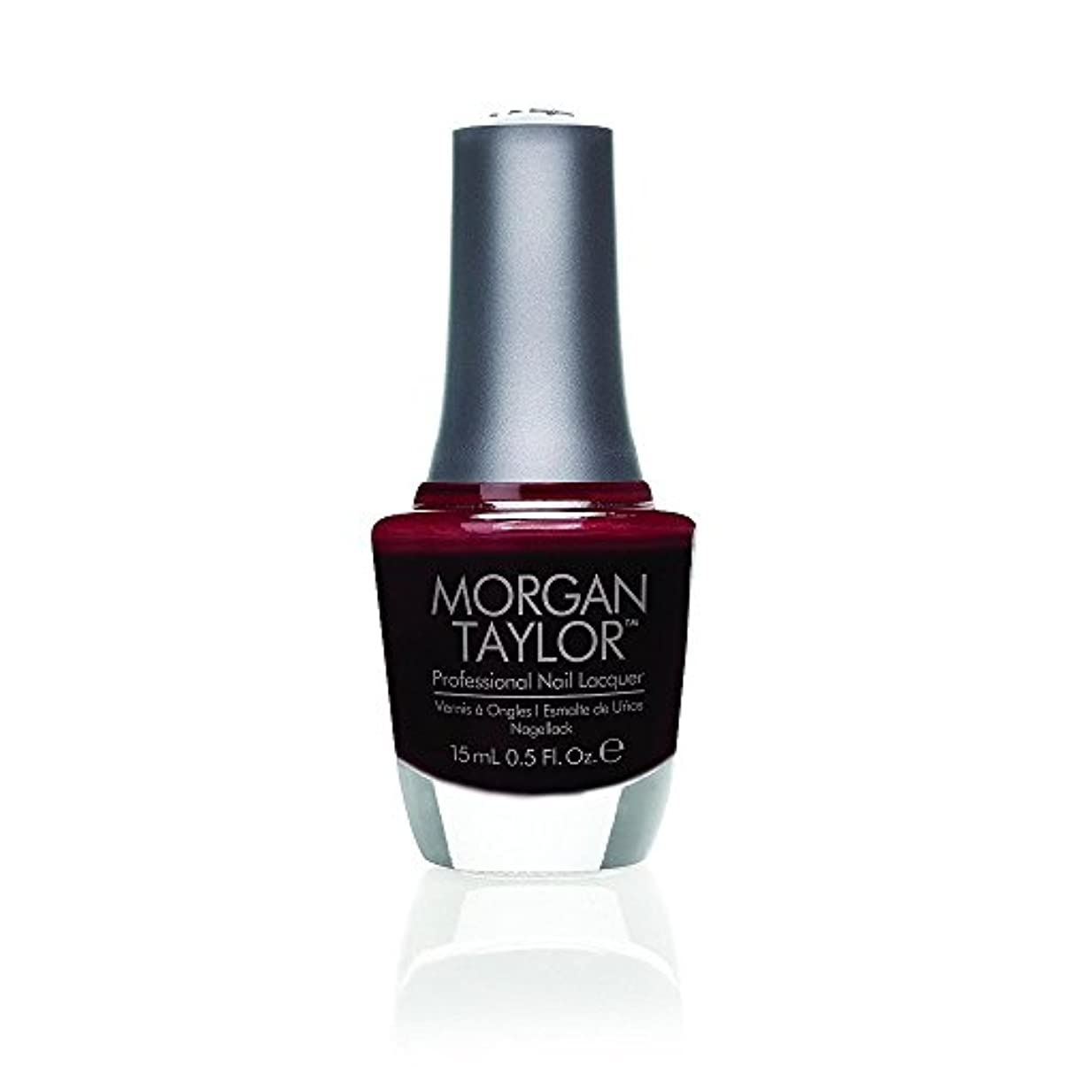 望遠鏡カレッジ理由Morgan Taylor - Professional Nail Lacquer - Take The Lead - 15 mL/0.5oz
