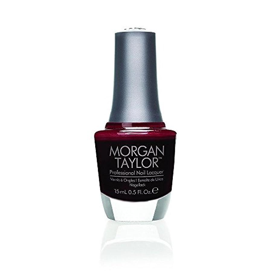 叫び声発言する突然のMorgan Taylor - Professional Nail Lacquer - Take The Lead - 15 mL/0.5oz