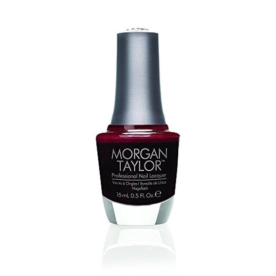 一回スクランブルリスナーMorgan Taylor - Professional Nail Lacquer - Take The Lead - 15 mL/0.5oz