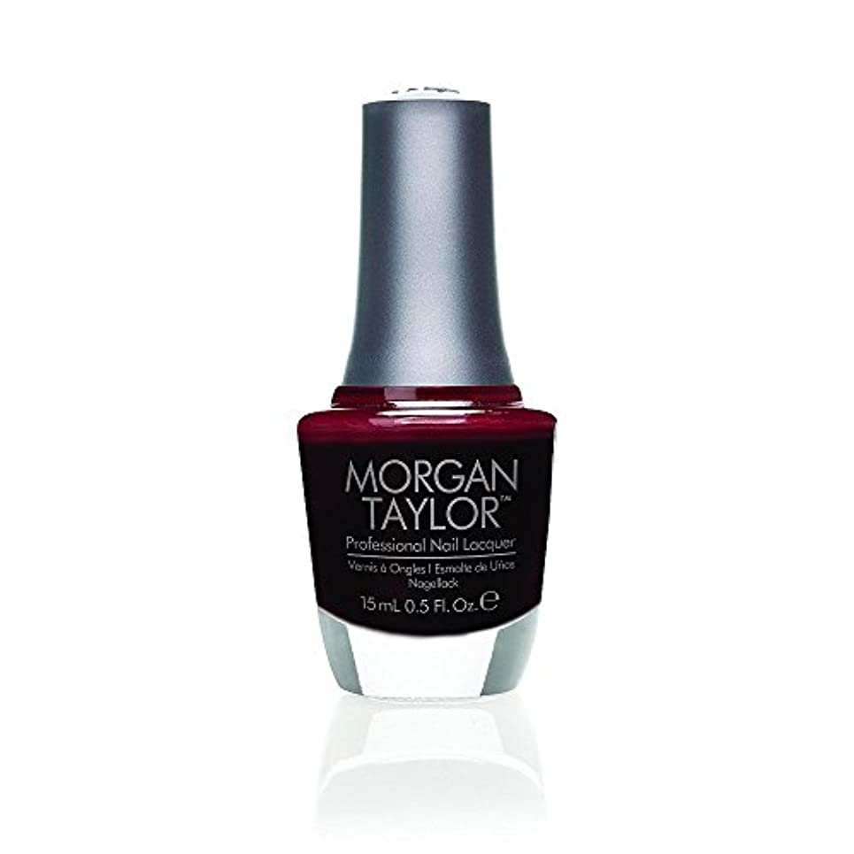 見る公園のホストMorgan Taylor - Professional Nail Lacquer - Take The Lead - 15 mL/0.5oz