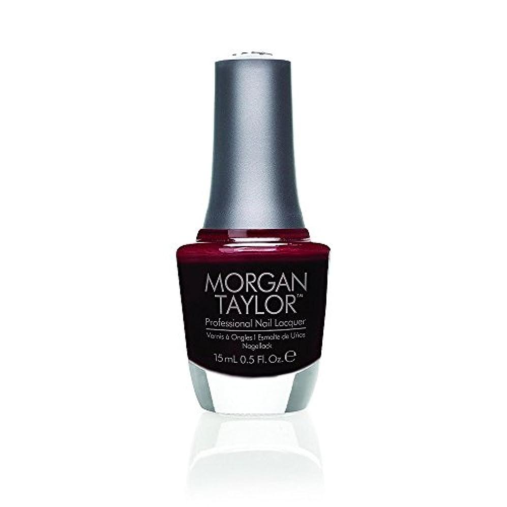 海岸社員飾り羽Morgan Taylor - Professional Nail Lacquer - Take The Lead - 15 mL/0.5oz