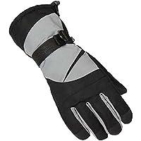 冬ミトンfor Man /スキーグローブ/駆動手袋/スポーツグローブ、D