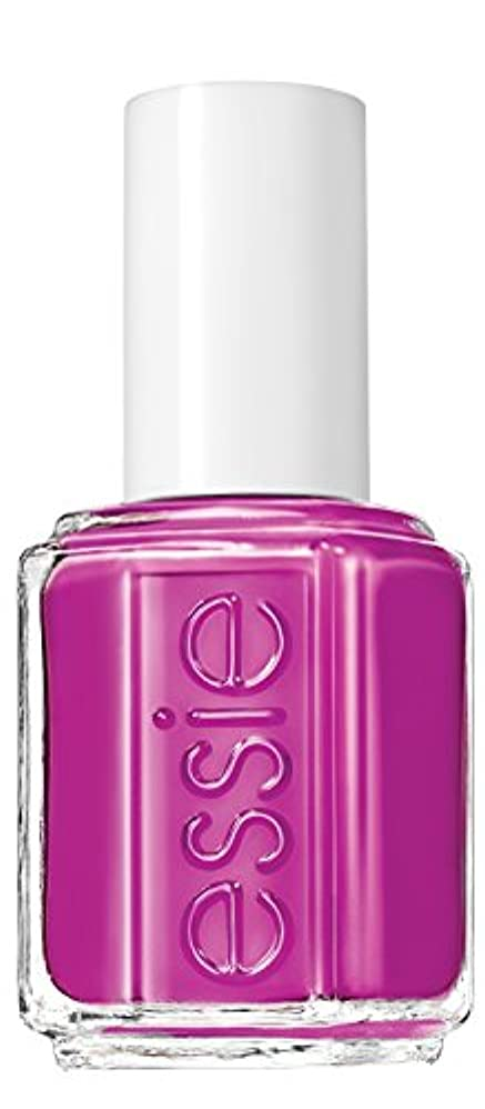 陰気しょっぱい繊毛essie Nagellack Neon Collection 2014, 307, too taboo, 1er Pack (1 x 14 ml)
