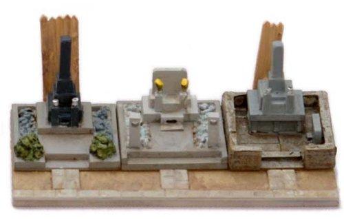 トミーテック ジオコレ 情景コレクション 情景小物022 お墓A 現代風 ジオラマ用品