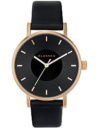 [クラスフォーティーン]KLASSE14 腕時計 VOLARE DARKROSE 36㎜ VO16RG005W レディース 【正規輸入品】