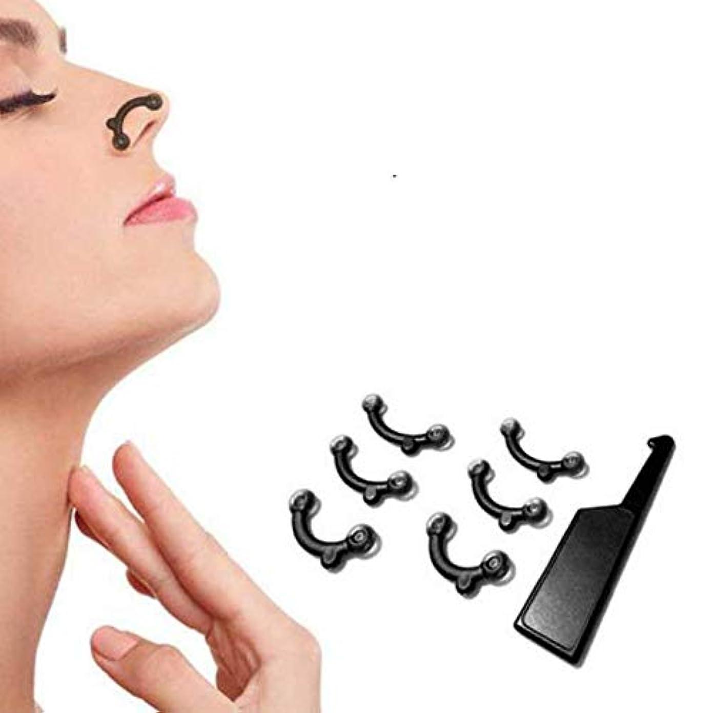 椅子パターン抑制する鼻プチ プチ ノーズアップ 美鼻 鼻クリップ ノーズクリップ 鼻筋セレブ 鼻筋矯正 抗菌シリコンで 柔らか素材で痛くない 肌にやさしい 鼻プチS.M.L三つサイズセット