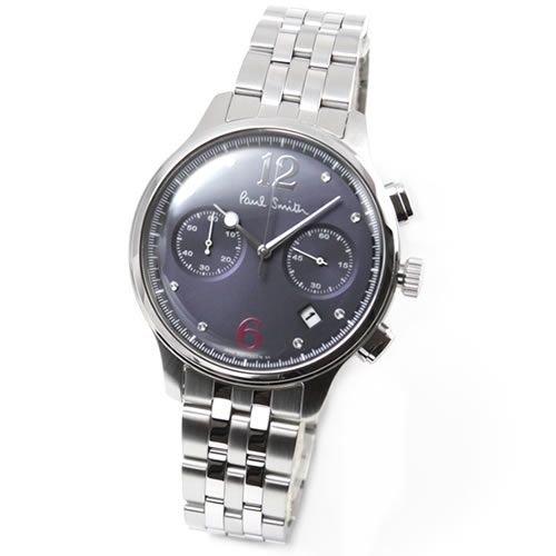 [ポールスミス]Paul Smith 腕時計 BX2-019-71 メンズ [並行輸入品]
