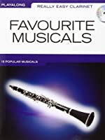Really Easy Clarinet: Favourite Musicals