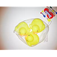 Yellow Rubber Ducks by Ankyo by Ankyo [並行輸入品]