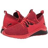 [PUMA(プーマ)] メンズスニーカー・靴・シューズ Emergence High Risk Red/Puma Black US 9 (27cm) D - Medium [並行輸入品]