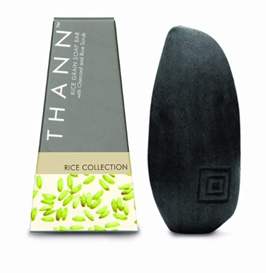 タン ソープバーRC(Rice Collection)   100g