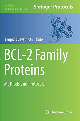 BCL-2 Family Proteins: Methods...