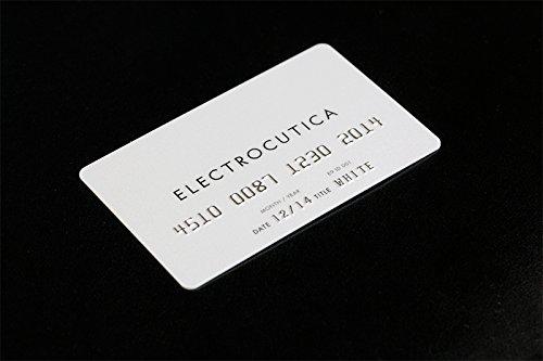 "[画像:ELECTROCUTICA ID ""White""]"