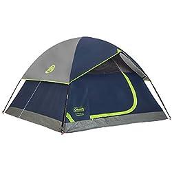 Coleman Tent Sun Dome 4 (Person)