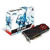 MSI R9 290 4GD5 グラフィックスボード AMD Radeon R9 290搭載 日本正規代理店品 VD5167 R9 290 4GD5