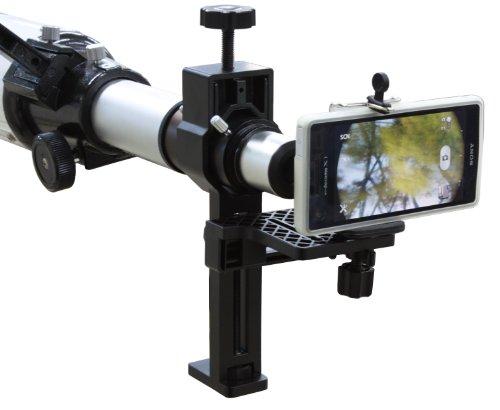 Vixen 天体望遠鏡/フィールドスコープ/撮影用アクセサリー カメラアダプター ユニバーサルデジタルカメラアダプターII 39197-4
